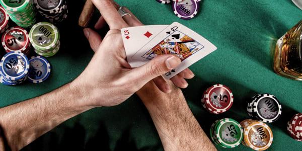 Mysteriöse Fakten über Texas Hold'em und seinen Ursprung