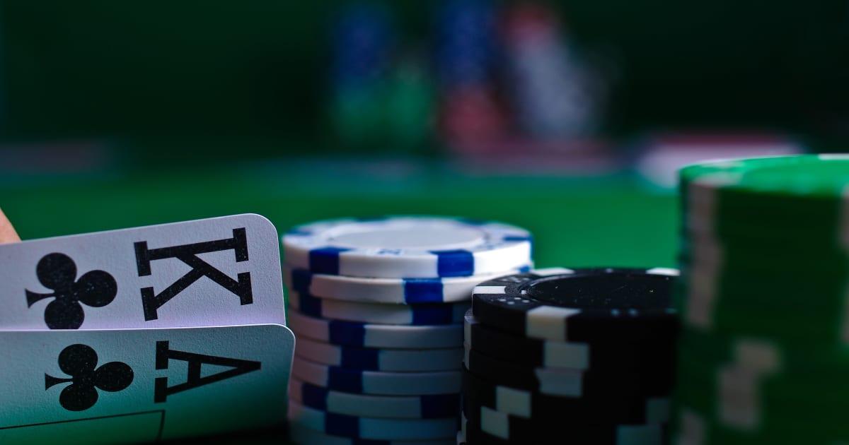 Anfängerleitfaden für Texas Hold'em Poker