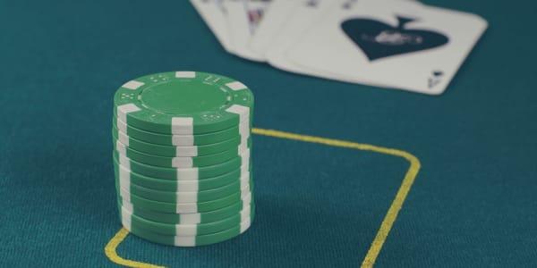 Texas Hold'em Online: Die Grundlagen lernen