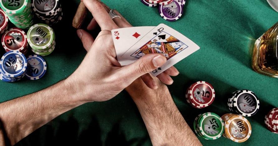 Die besten Online-Texas Hold'em-Spielotheken