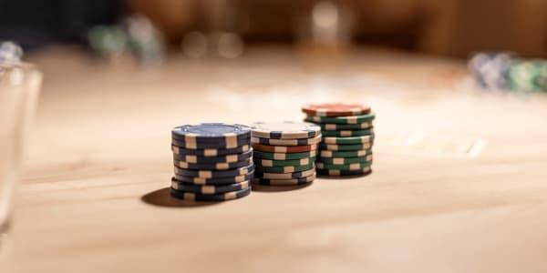 Übersicht über Texas Hold'em-Bonusspiele